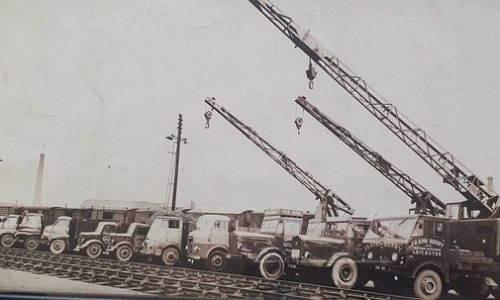 LSPS - Historic photo